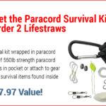 Image of free survival kit